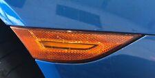 OEM Porsche 911 Carrera/Targa RIGHT And LEFT Side Marker LED Lights Orange/Amber