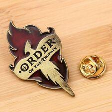 HP ⚡ Order of the Phoenix Pin. UK Seller 🇬🇧