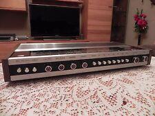 ITT SCHAUB LORENZ STEREO 5000 Hi-Fi Design receiver + BOX 70 anni lui