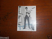 THE BEATLES NEMS ENTERPRISES A & B C GUM TRADING CARD FIRST SERIES CARD NO.30