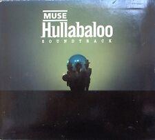Muse - Hullabaloo Soundtrack (Digipak) (CD 2002)