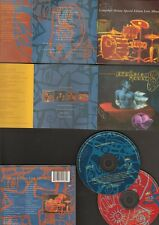 CROWDED HOUSE 2 CD Recurring Dream LIVE Special Edition