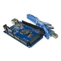 Mega 2560 R3 CH340G ATmega2560-16AU Board ATTINY85 USB Cable Compatible