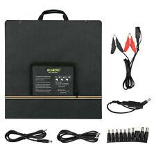 Suaoki 120 Watt Portable Solar Panel - Brand New never been opened