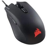 Corsair Harpoon RGB Gaming Mouse - Black   6000 DPI Optical Sensor, Programmable