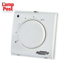 Timeguard TRT031 Electronic Frost Thermostat with Tamper Proof Cover