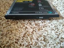 New listing Ibm/Lenovo Dvd/Cd-Rw Drive ThinkPad 39T2687/39T2737 For ThinkPad T60 T61 R51 R60