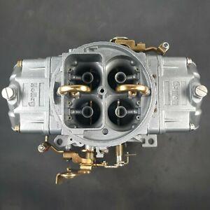 Holley 4150/9022/800cfm performance marine double pumper carburetor