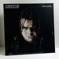 "MELVINS King Buzzo VINYL LP Sealed 12"" EP"