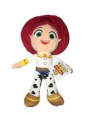 """OFFICIAL DISNEY TOY STORY 4 JESSIE LARGE 12"""" SOFT TOY PLUSH TEDDY NEW WITH TAGS"""