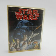 STAR WARS (1987) DOMARK Lucasfilm Coin-Op Arcade Game [G+] BBC / Master Series