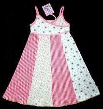 Room Seven TAZA Jersey Tank Dress Floral ~ Size 122 Euro 7 Runs Small 5-6 NWT ls