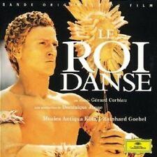 Reinhard/MAK est/Goebel-le Roi danse CD NUOVO