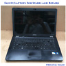 HP cq56 15.6-inch Laptop Intel Celeron 900 2.2Ghz 2GB RAM For Spares and Repairs