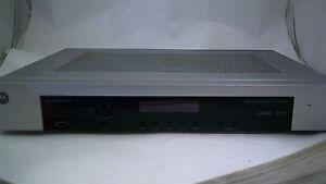 MOTOROLA DCH3416/2380/000/160 CONVERTER, DVR