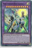 YU-GI-OH! NEOS COSMICO EROE ELEMENTALE SAST-IT036 SUPER RARA THE REAL_DEAL SHOP