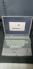 Vintage Toshiba Satellite Pro 490XCDT/4.0 Laptop Computer Model PA1270U