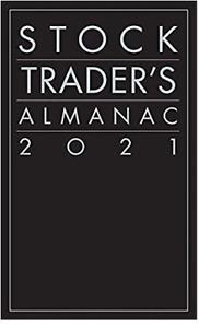 Stock Trader's Almanac 2021 (Almanac Investor Series)[✅E✅B00K✅]