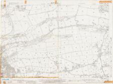 Devon 1940-1949 Date Range Antique Europe Sheet Maps