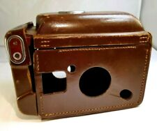 Leather Camera Case for ROLLEI ROLLEIFLEX f2.8 A TLR genuine