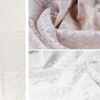 e7abb25032 Pesante Viscosa Tessuto di Cotone Elastico Lycra Materiale RM896 | eBay