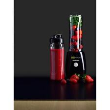 Create Homemade Smoothies, Milkshakes& Protein Shakes in Seconds-MO Blend & Go