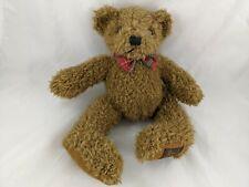 "Giorgio Beverly Hills Teddy Bear Plush 11"" 1997 Stuffed Animal"