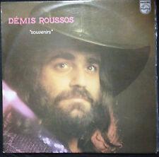 DEMIS ROUSSOS - SOUVENIRS VINYL LP AUSTRALIA