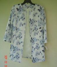 Kasper Women's Regular Cotton Blend Suits & Blazers