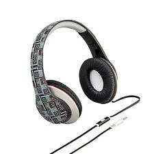 Nintendo Controller Headphones with In-Line Microphone and Call Answer Button