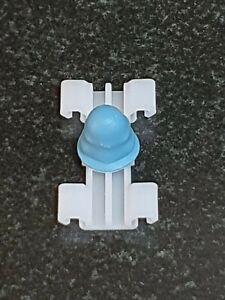 10x Clips for BMW 5 series E39 Door Moulding Side Trim Strip Rubstrip Bumpstrip