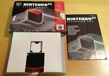 OFFICIAL BOXED MEMORY EXPANSION PAK NUS-007 for NINTENDO 64 N64 WITH FREE P&P