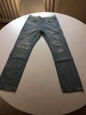 Dondup Jeans Uomo Tg.33 (48 Eu). Made In Italy. Occasione