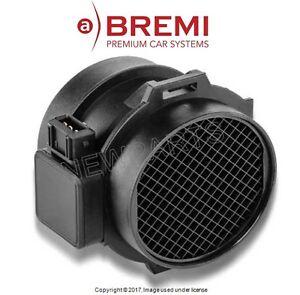 For BMW E46 E39 E36 323i 328i 325xi 525i 325Ci Z3 Air Mass Sensor Bremi 30012