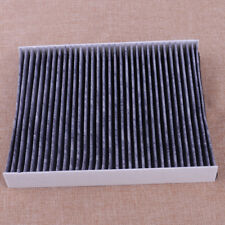 Charcoal Car Cabin Air Filter AC Condition Fit Ford Escape C-Max Focus Lincoln