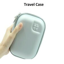 no! no! Hair Removal Replacement Carry Pouch/Travel Case-Brand New for 8800 PRO5