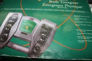 NIKKEN Biaxial Body Energizer ~Display Excellent Condition ~