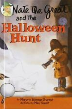 Nate the Great and the Halloween Hunt: By Sharmat, Marjorie Weinman