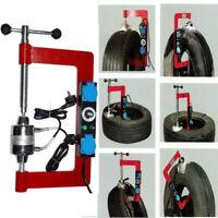 Auto Vakuum Reifenreparatur Vulkanisieren Maschine Reifenpatches Maschine