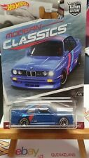 Hot Wheels Pop Culture Modern Classics '92 BMW M3 (N7)