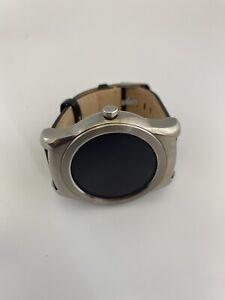 LG Watch Urbane W150 46MM Silver Smartwatch