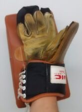 VTG VIC GM 506 Ice Hockey Goalie Blocker Glove Right Hand