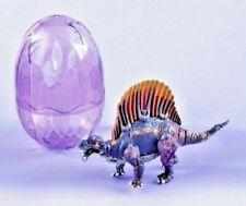 4 X montaje propio Demonio Dragones (2 X 2 X Púrpura & Naranja) Totalmente Nuevo-BNIP