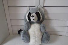 Galati Toy and Novelty Co plush Raccoon 13''