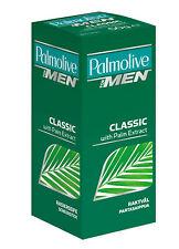 Palmolive For Men Classic Palmextrakt Rasierseife Stick 50 G