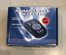 Radar/laser Detector EW-3001 + Free Shipping