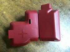 NISSAN TOP POST BATTERY TERMINAL PROTECTOR - FLIP UP COVER - FITS MANY MODELS