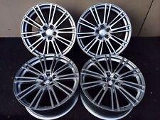 18 Zoll WH18 Felgen Mercedes A B C CL CLC CLK CLS E S Klasse GLK SLK AMG C63 Alu