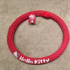 Hello Kitty Cubierta de rueda