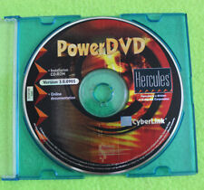 CyberLink Power DVD Version 3.0 (PC-CD-ROM)